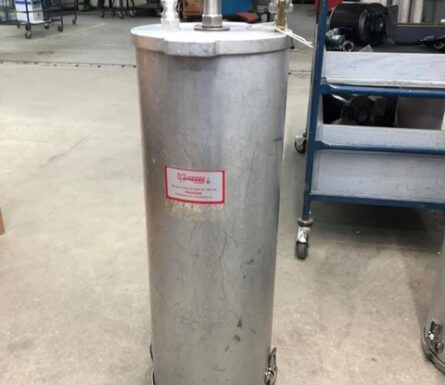 Sirofilter 24'' without pumping unit