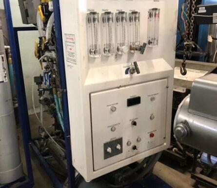 Concentrateur Dominion & Grimm avec 6 membranes